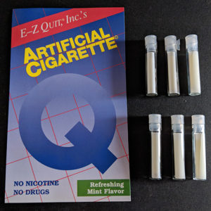 Pack of 6 Flavored Cartridge Refills